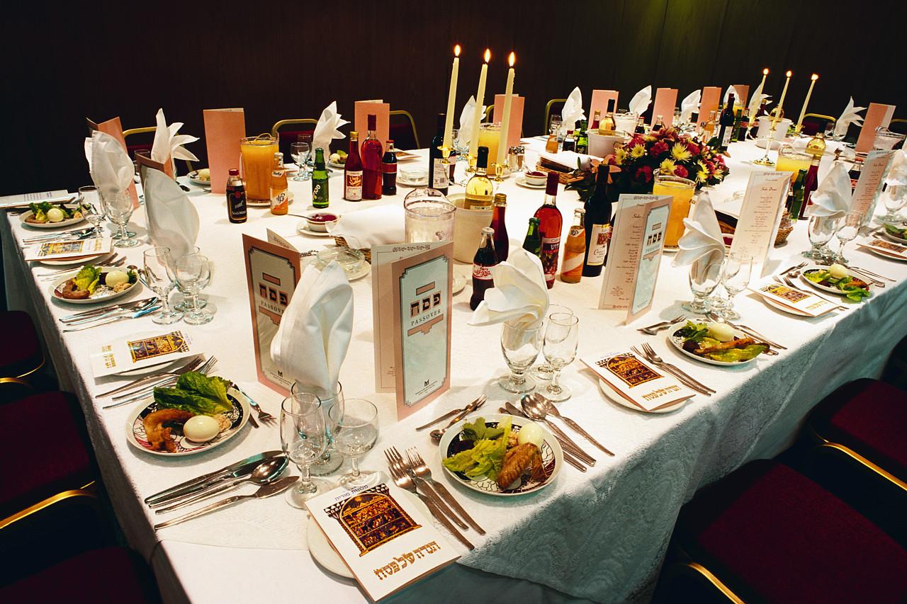 Seder Pessah